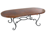 Copper_ Coffee_ Table