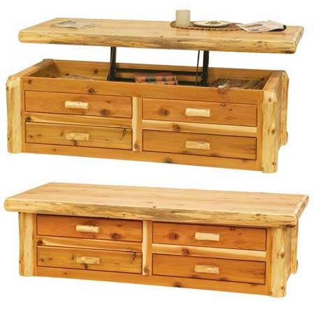 PDF Plans Lift Top Coffee Table Plans Download DIY Leigh Woodworking